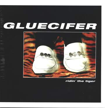 Gluecifer: Ridin' The Tiger