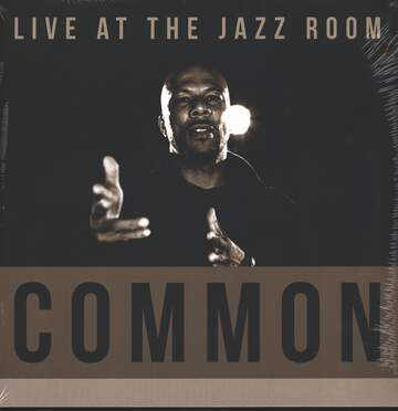 Common: Live At The Jazz Room