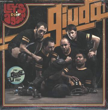 Giuda: Let's Do It Again