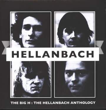 Hellanbach: The Big H: The Hellanbach Anthology