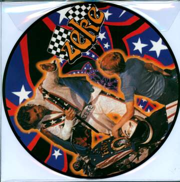 Zeke: Picture Disc 1