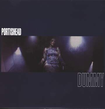 Portishead: Dummy