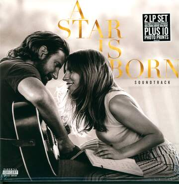 Lady Gaga / Bradley Cooper: A Star Is Born Soundtrack