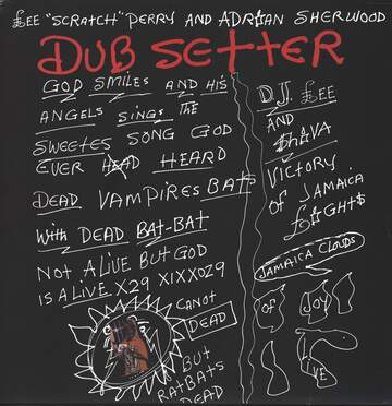 Lee Perry / Adrian Sherwood: Dub Setter