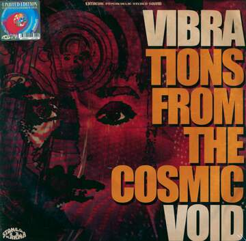 Vibravoid: Vibrations From The Cosmic Void