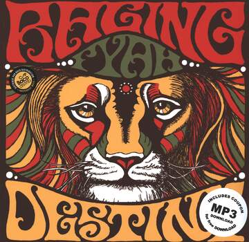 Raging Fyah: Destiny