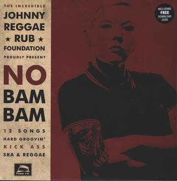 Johnny Reggae Rub Foundation: No Bam Bam