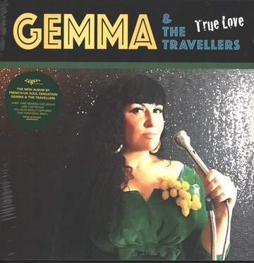 Gemma & The Travellers: True Love
