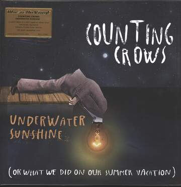 Counting Crows: Underwater Sunshine (Or What We Did On Our Summer Vacation)