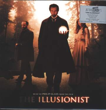 Philip Glass: The Illusionist