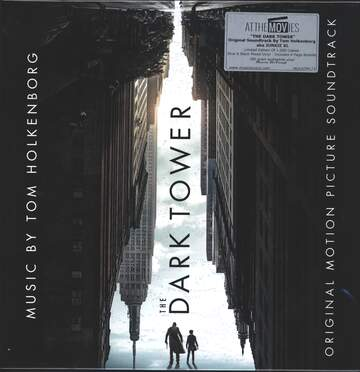 Tom Holkenborg: The Dark Tower (Original Motion Picture Soundtrack)