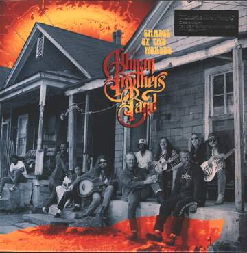 The Allman Brothers Band: Shades Of Two Worlds