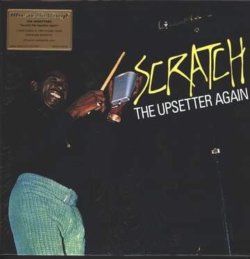 The Upsetters: Scratch The Upsetter Again