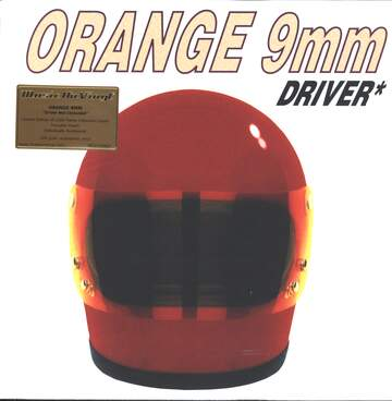Orange 9mm: Driver Not Included