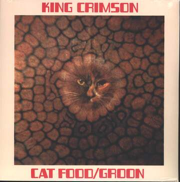 King Crimson: Cat Food / Groon
