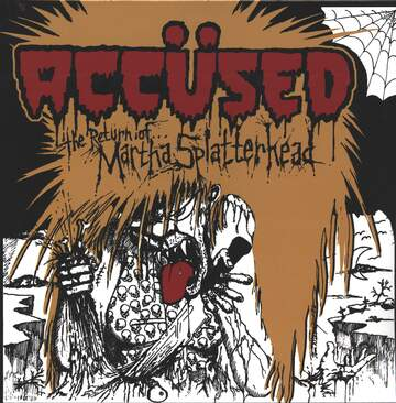 The Accüsed: The Return Of Martha Splatterhead