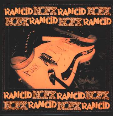 NOFX / Rancid: BYO Split Series / Volume III