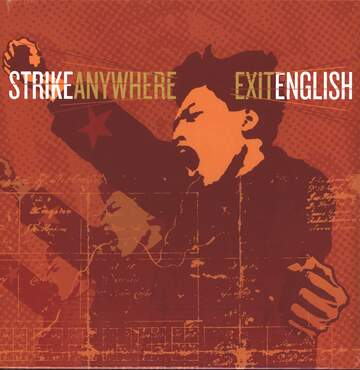 Strike Anywhere: Exit English