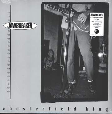 Jawbreaker: Chesterfield King