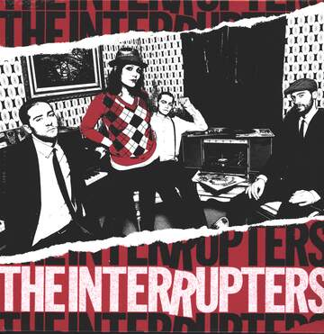 The Interrupters: The Interrupters