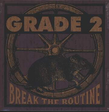 Grade Two: Break The Routine