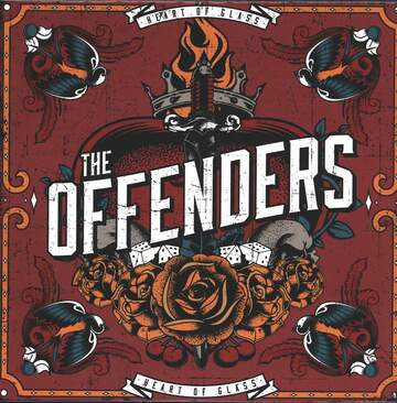 The Offenders: Heart Of Glass