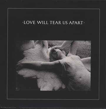 Joy Division: Love Will Tear Us Apart