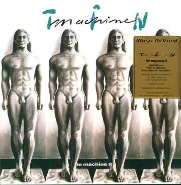 Tin Machine: Tin Machine II