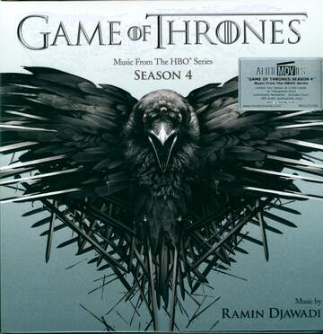 Ramin Djawadi: Game Of Thrones (Music From The HBO Series) Season 4