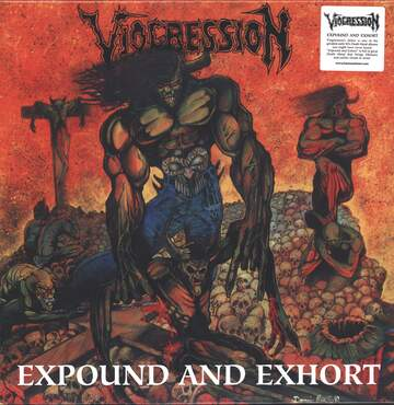 Viogression: Expound And Exhort