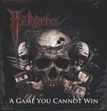 Heretic: A Game You Cannot Win