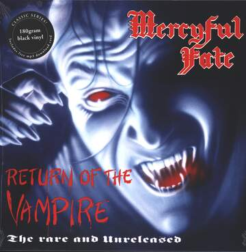 Mercyful Fate: Return Of The Vampire