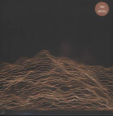 Floating Points: Reflections - Mojave Desert