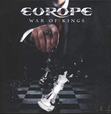 Europe: War Of Kings