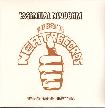 Various: Essential NWOBHM – The Best Of Neat Records