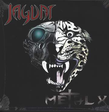 Jaguar: Metal X