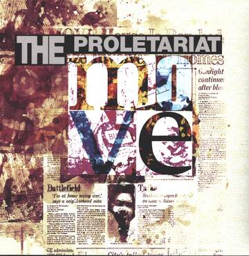 The Proletariat: Move