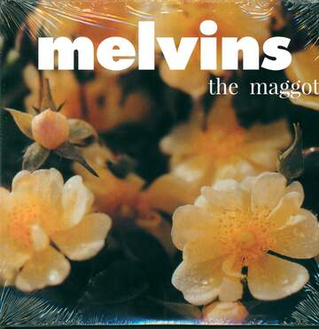 Melvins: The Maggot & The Bootlicker