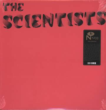 The Scientists: The Scientists