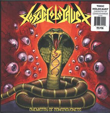 Toxic Holocaust: Chemistry Of Consciousness