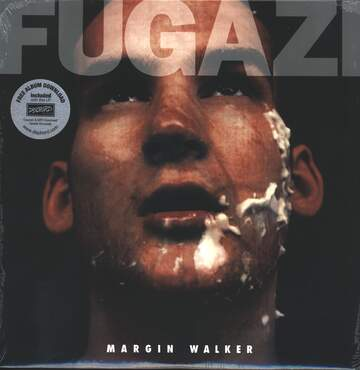 Fugazi: Margin Walker