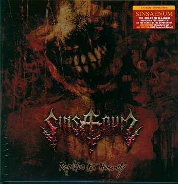 Sinsaenum: Repulsion For Humanity