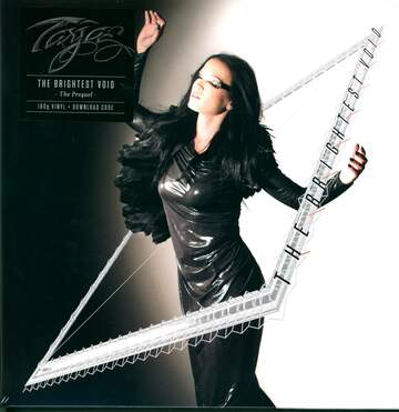 Tarja Turunen: The Brightest Void