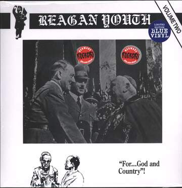Reagan Youth: Vol 2