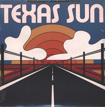 Khruangbin / Leon Bridges: Texas Sun