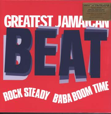 Various: Greatest Jamaican Beat