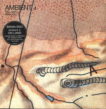 Brian Eno: Ambient 4 (On Land)