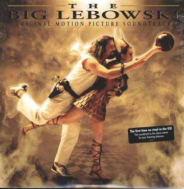 Various: The Big Lebowski - Original Motion Picture Soundtrack