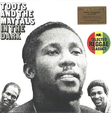 Toots & the Maytals: In The Dark