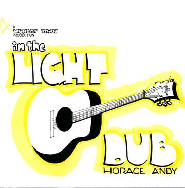 Horace Andy: In The Light Dub